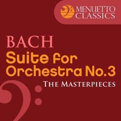 Mainzer Kammerorchester, Günter Kehr: Suite for Orchestra No. 3 in D Major, BWV 1068: I. Overture