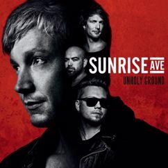 Sunrise Avenue: Unholy Ground