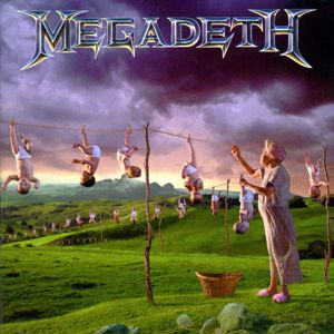 Megadeth: I Thought I Knew It All