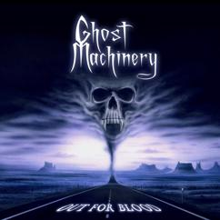 Ghost Machinery: Mask Of Madness