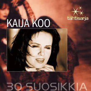 Kaija Koo: Tähtisarja - 30 Suosikkia