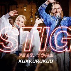 Stig, Yona: Kukkurukuu (feat. Yona) [Vain elämää kausi 11]