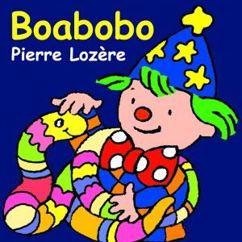 Pierre Lozère: Libellule de Giverny