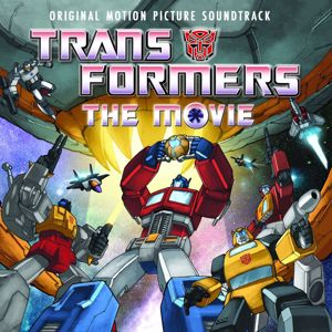 Various Artists: Transformers The Movie