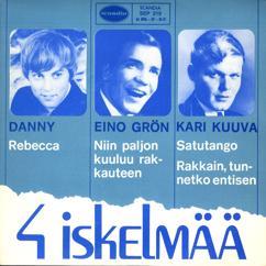 Various Artists: 4 iskelmää