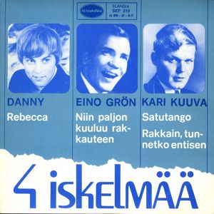 Various Artists: 4 iskelmää