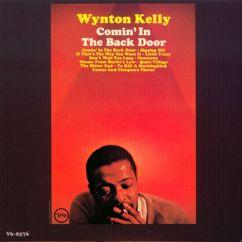 Wynton Kelly: Comin' In The Back Door