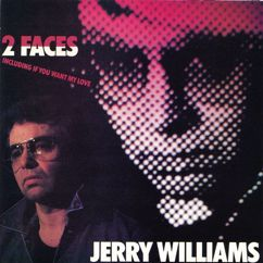 Jerry Williams: Tear Stained Letter