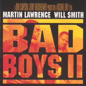 Various Artists: Bad Boys II