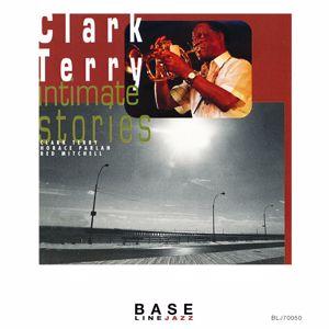 Clark Terry: Intimate Stories