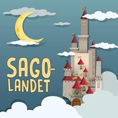 Various Artists: Sagolandet