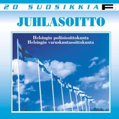 Helsingin Varuskuntasoittokunta: Sihvo : Muistoja Pohjolasta