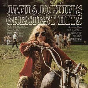 Janis Joplin: Janis Joplin's Greatest Hits