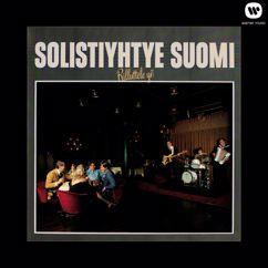 Solistiyhtye Suomi: Rilluttele yö