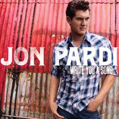Jon Pardi: What I Can't Put Down