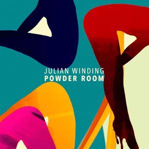 Julian Winding: Powder Room