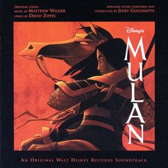 Donny Osmond, Chorus - Mulan: I'll Make a Man Out of You