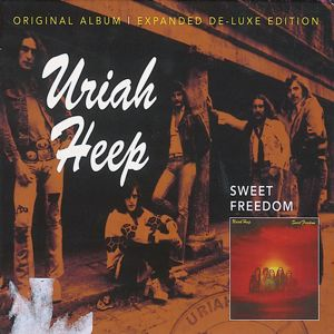 Uriah Heep: Sweet Freedom (Expanded Version)