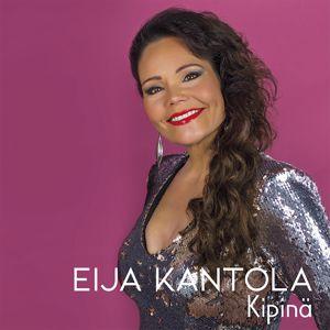 Eija Kantola: Kipinä
