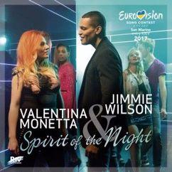 Valentina Monetta & Jimmie Wilson: Spirit of the Night