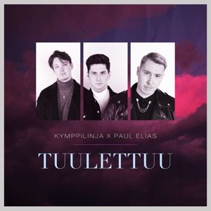 Kymppilinja, Paul Elias: Tuulettuu (feat. Paul Elias)