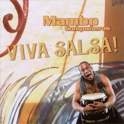Mambo Compañeros: Caribbean Night
