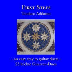 Tindaro Addamo: First Steps
