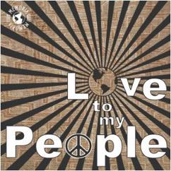 Memoria: Love to my People