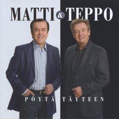 Matti ja Teppo: Tänä yönä