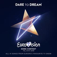 D-mol: Heaven (Eurovision 2019 - Montenegro)