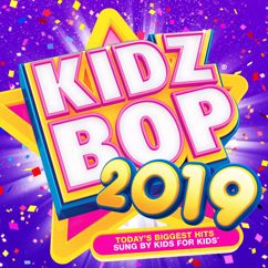 KIDZ BOP Kids: No Tears Left To Cry