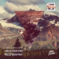 Willy Beaman feat. Brittany Foster: Fire in Your Eyes