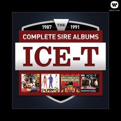 Ice-T: The Complete Sire Albums 1987 - 1991 (Ice-T)