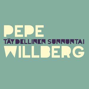 Pepe Willberg: Täydellinen sunnuntai