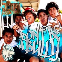 """Chris Lilley: Don't Be a Bully (Music from """"Jonah From Tonga"""")"""