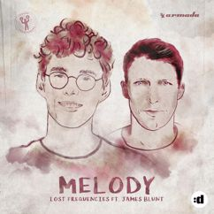 Lost Frequencies feat. James Blunt: Melody