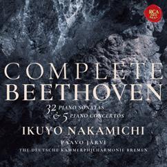 Ikuyo Nakamichi: Complete Beethoven 32 Piano Sonatas & 5 Piano Concertos