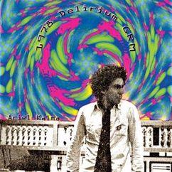 Ariel Kalma: 1978 Delirium Grm - Strange Mixes & Other Goodies