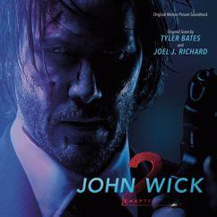 Tyler Bates, Joel J. Richard: Guns & Turtlenecks