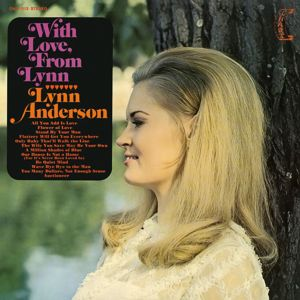 Lynn Anderson: Stand By Your Man