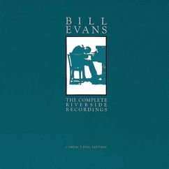 Bill Evans: The Complete Riverside Recordings