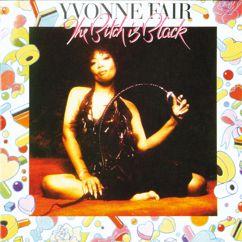 Yvonne Fair: It Should Have Been Me