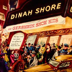 Dinah Shore: Gershwin Show Hits