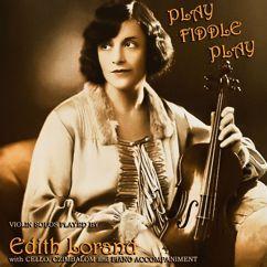 Edith Lorand: Play Fiddle Play