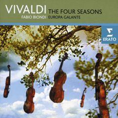 Fabio Biondi: Vivaldi: The Four Seasons