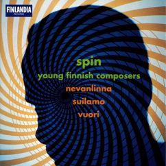 """Jouko Laivuori: Nevanlinna, T. : Piano Sonata """"Glass Cactus"""" : Prelude"""