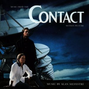 Various Artists: Contact Soundtrack