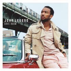 John Legend: Save Room