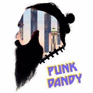 Punk Dandy: 1+1=5