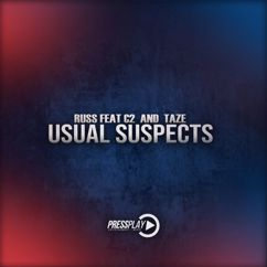 Russ: Usual Suspects (feat. Taze & C2)